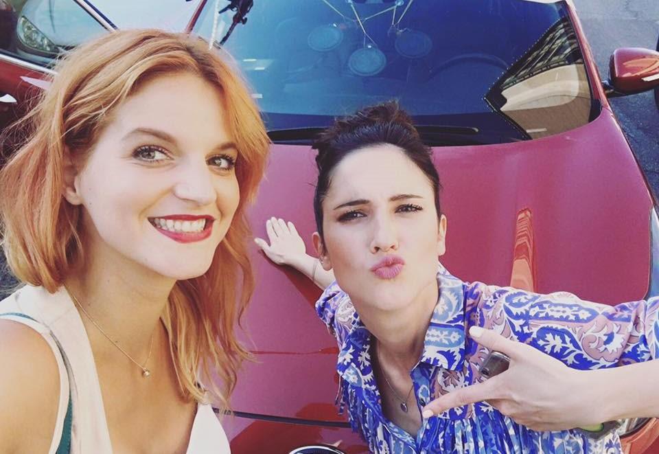 Chiara e Lodovica