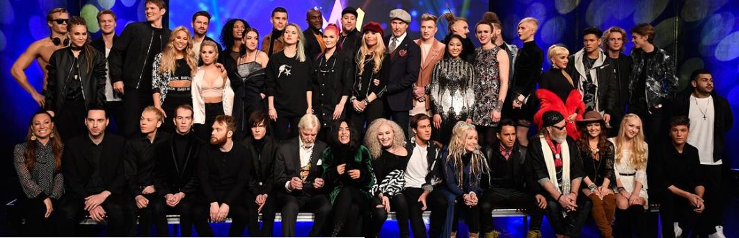 Melodfestivalen 2017
