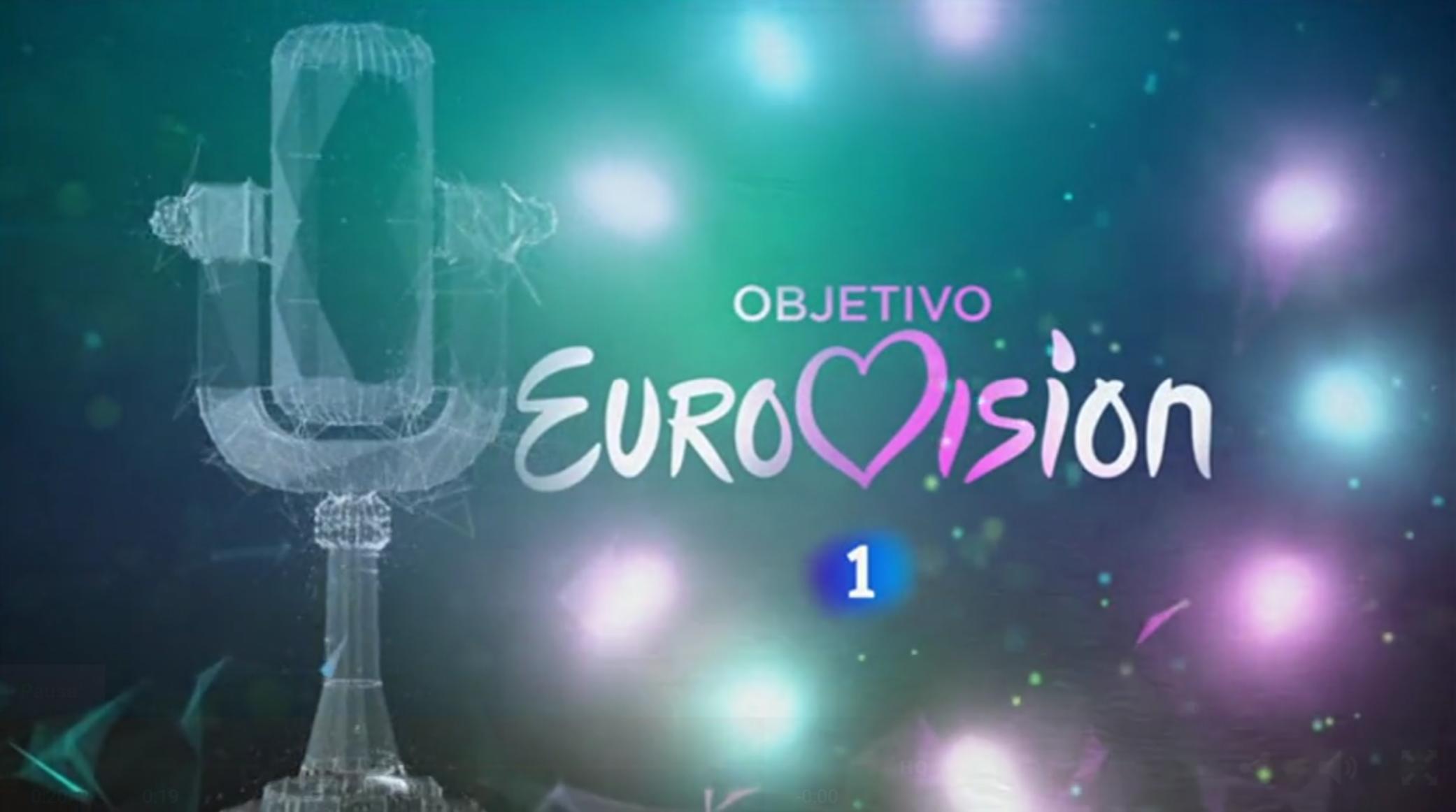 objectivo eurovision 2017 logo
