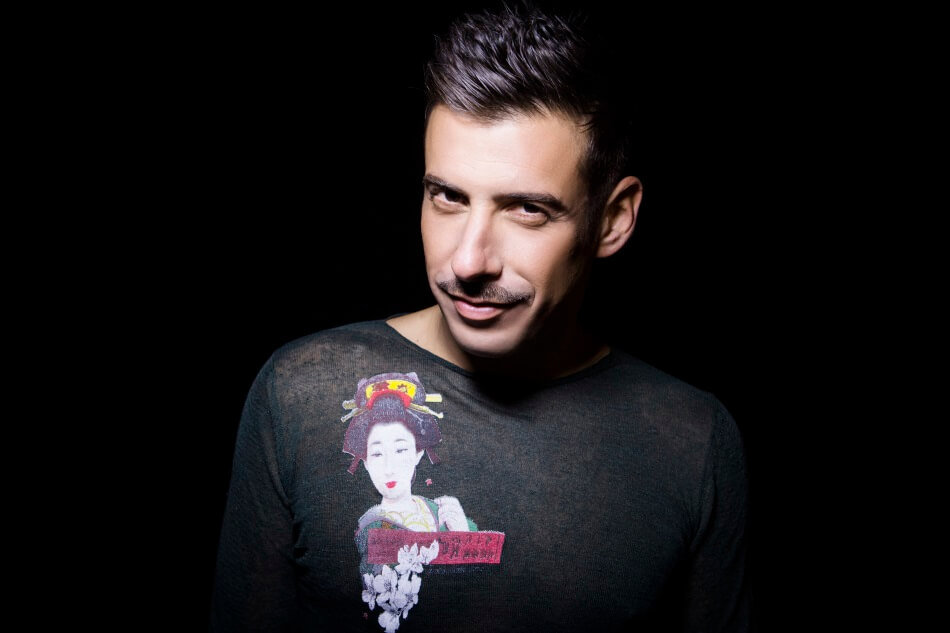 Eurovision Song: Francesco Gabbani favorito dai bookmaker