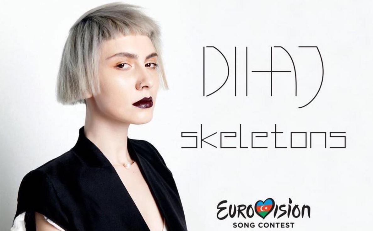 dihaj skeletons eurovision 2017 azerbaijan