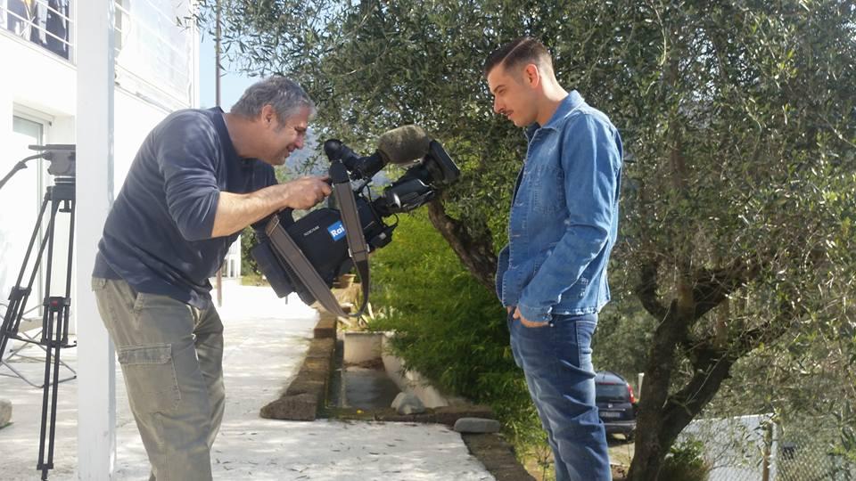 Eurovision Song Contest, i bookmaker puntano su Gabbani