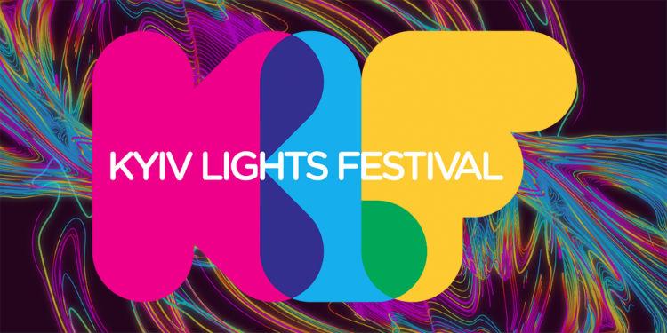 kiev light festival logo