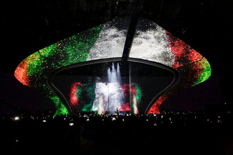 Eurovision 2017 Italia