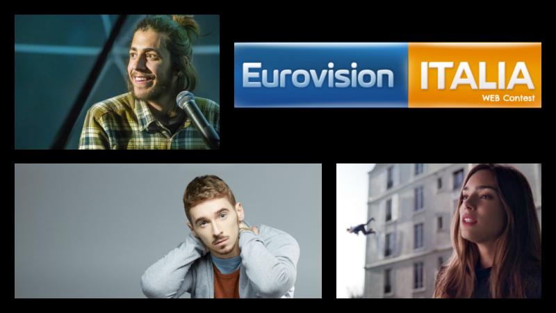 Eurovision Italia Web Contest 2017
