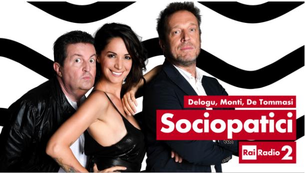 I Sociopatici Radio 2 Rai