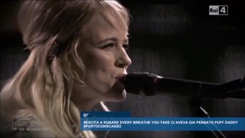 Tweet Eurovision 2014