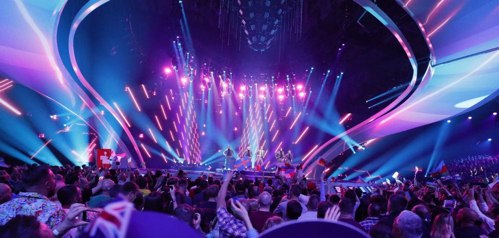 arena eurovision 2017