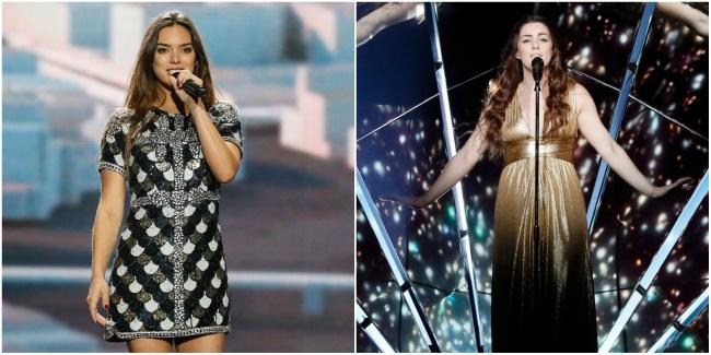 prove alma lucie jones eurovision 2017