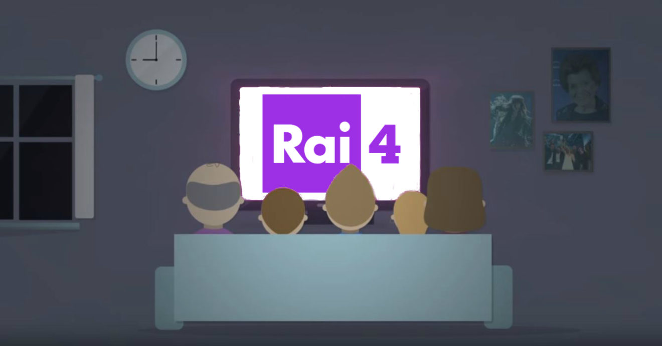 rai 4 eurovision