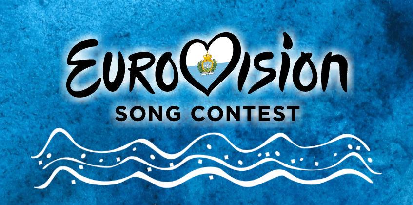 eurovision 2018 san marino