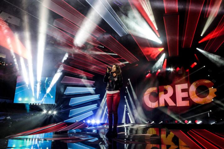 Maria Iside Fiore Junior Eurovision 2017