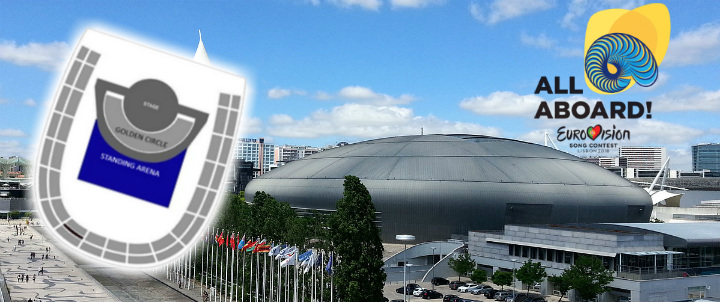 eurovision 2018 ticket altice arena