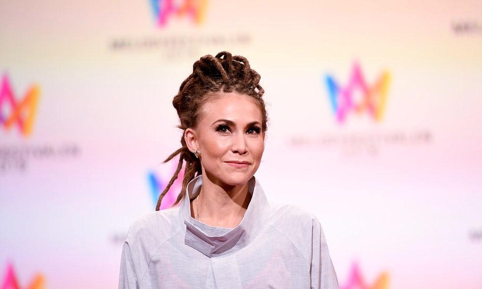 Mariette Melodifestivalen 2018