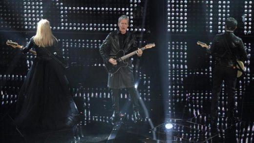 Sanremo 2018 quarta serata