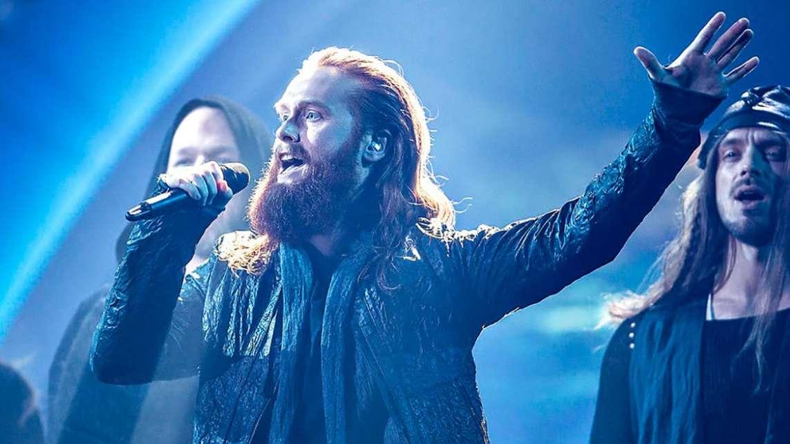 rasmussen danimarca eurovision 2018
