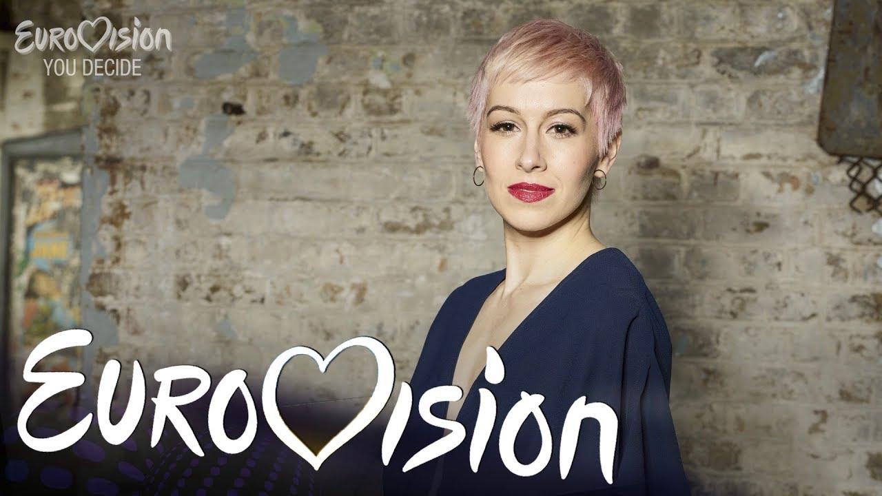 surie eurovision you decide 2018