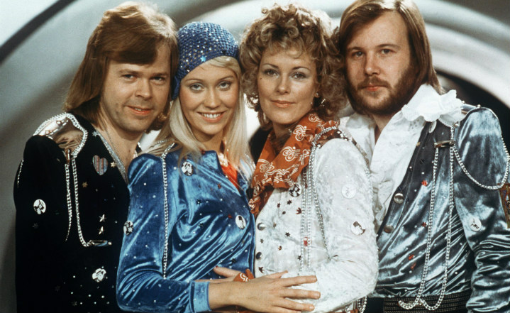 abba eurovision waterloo