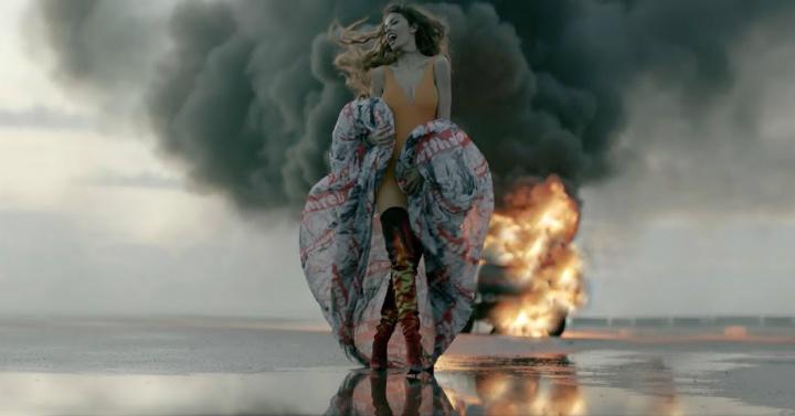 eleni foureira fuego eurovision 2018