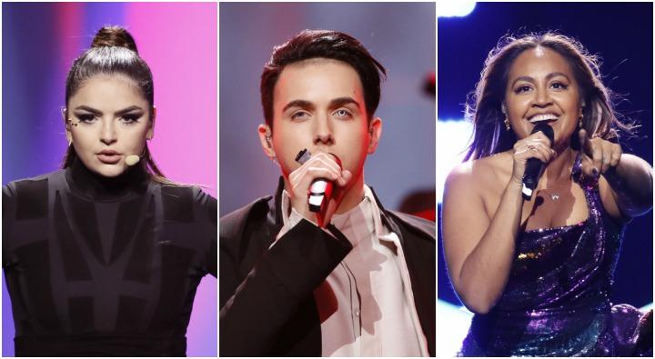 eurovision 2018 prove christabelle melovin jessica mauboy