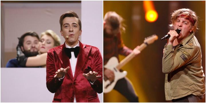 eurovision 2018 prove moldavia ungheria