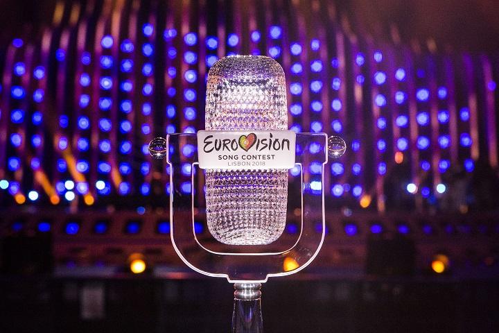 Trofeo Eurovision 2018