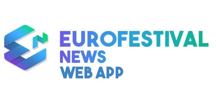 Eurofestival News Web App