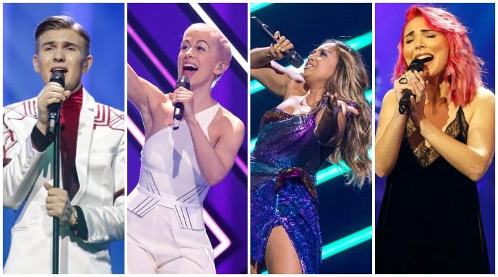 islanda uk australia portogallo eurovision 2018