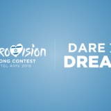 eurovision 2019 dare to dream motto