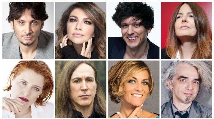 Sanremo 2019 i duetti