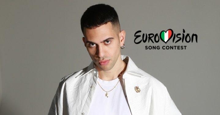 Mahmood Eurovision 2019