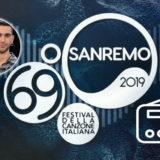 Sanremo 2019 passaggi radio Mahmood