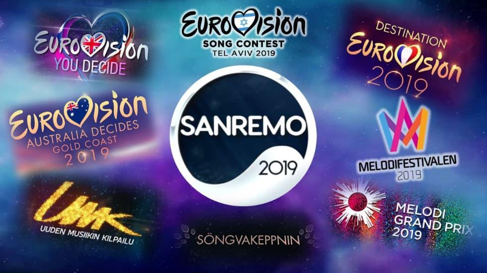 Sanremo Eurovision