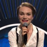 leonora dansk melodi grand prix