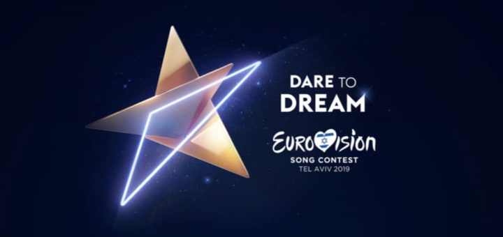 Eurovision 2019 Dare to Dream