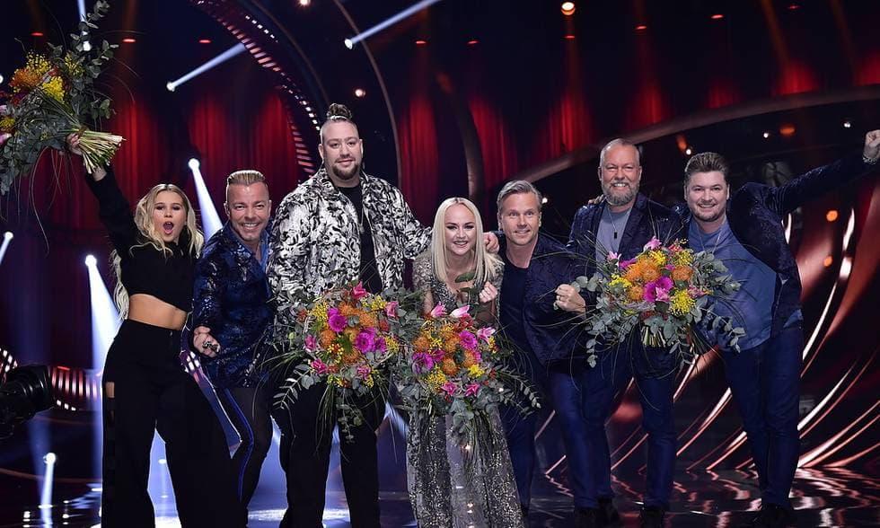Vincitori Andra Chansen Melodifestivalen 2019