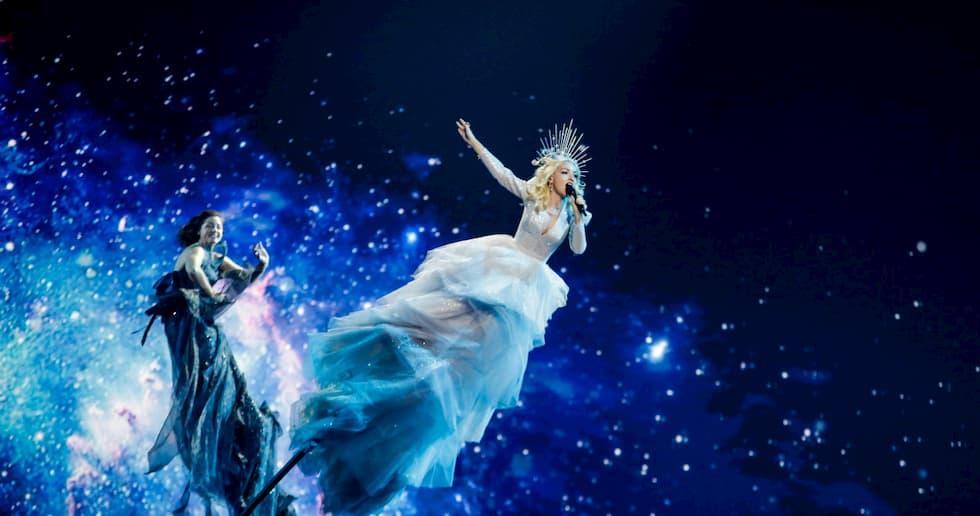 Australia Eurovision 2019