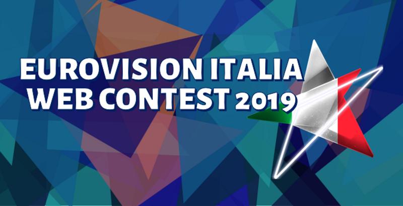 Eurovision Italia Web Contest 2019