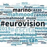 Nuvola hashtag Eurovision 2019