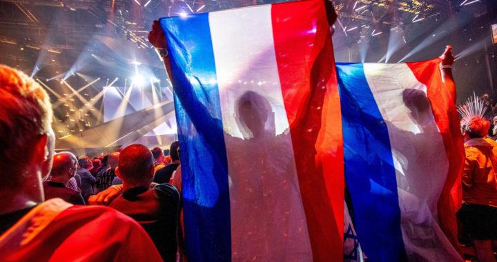 Eurovision 2019 fan Paesi Bassi