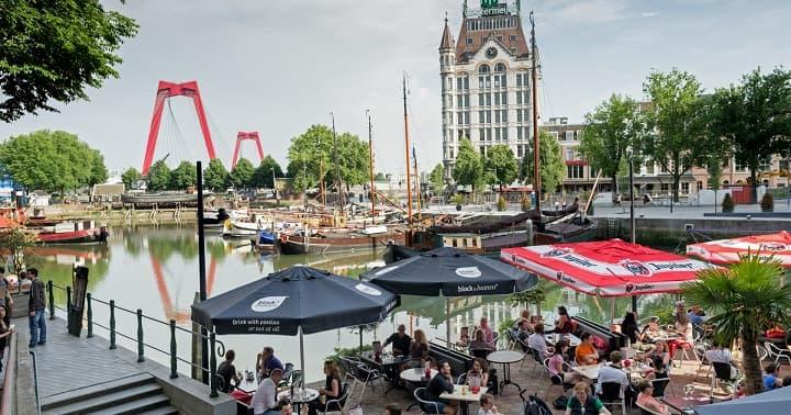 Veduta Rotterdam