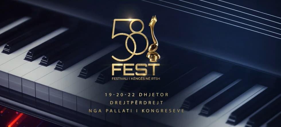 Festivali i Këngës 2019