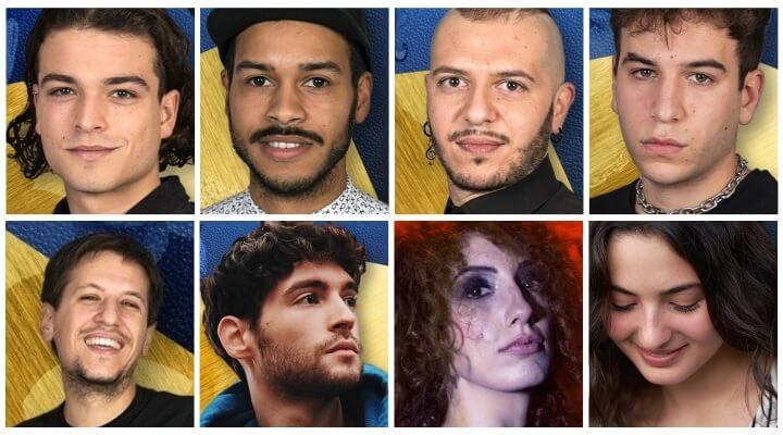 Sanremo Nuove Proposte 2020