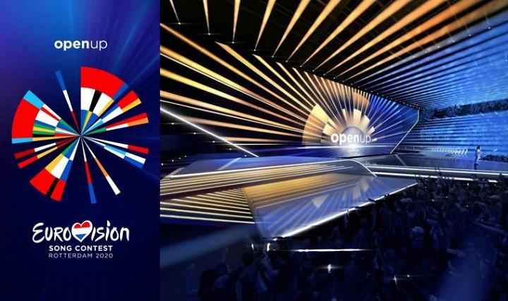 Eurovision 2020, il palco