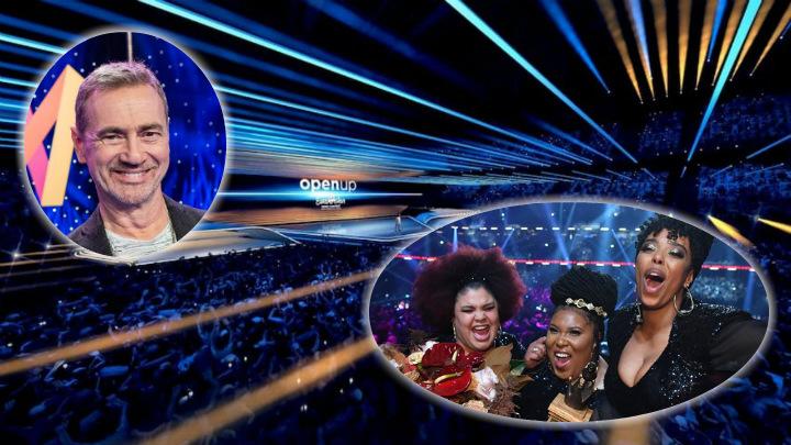 eurovision bjorkman the mamas
