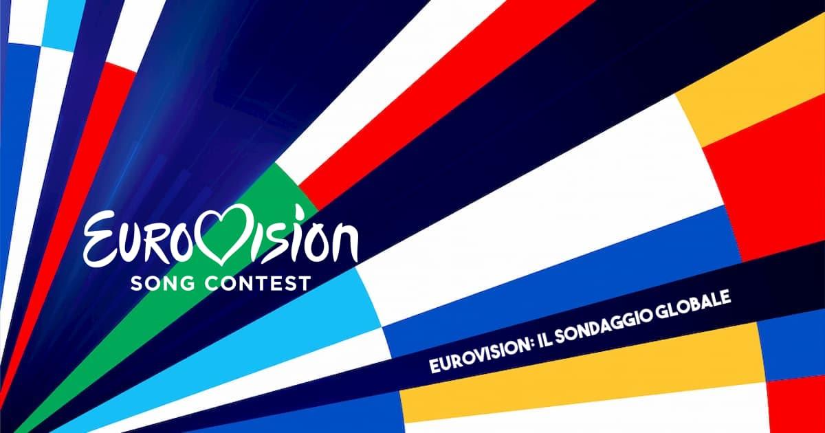 Eurovision Song Contest sondaggio