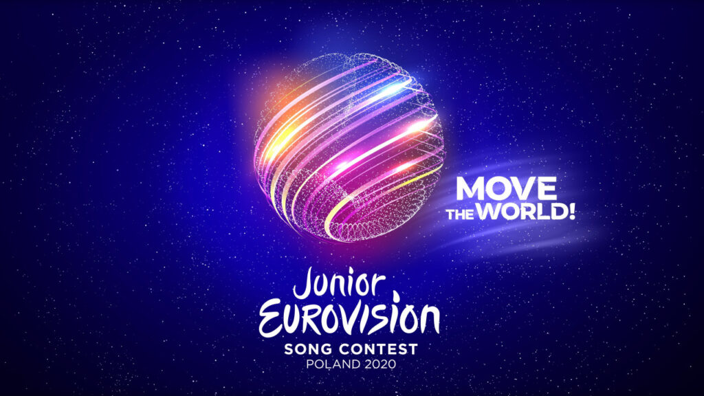 junior eurovision 2020 move the world