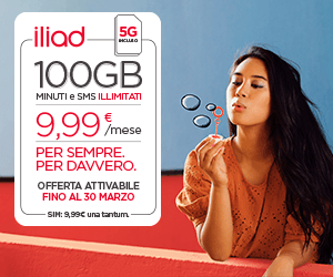 Unità Flash 100 5G