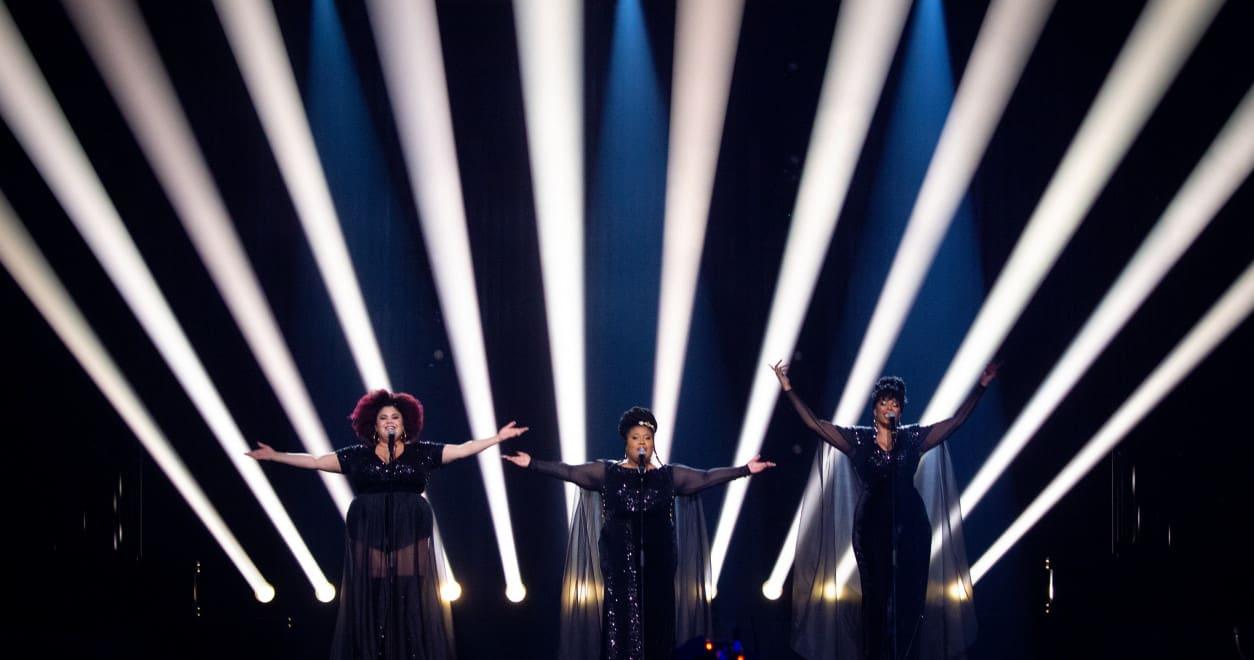 The Mamas Melodifestivalen 2020
