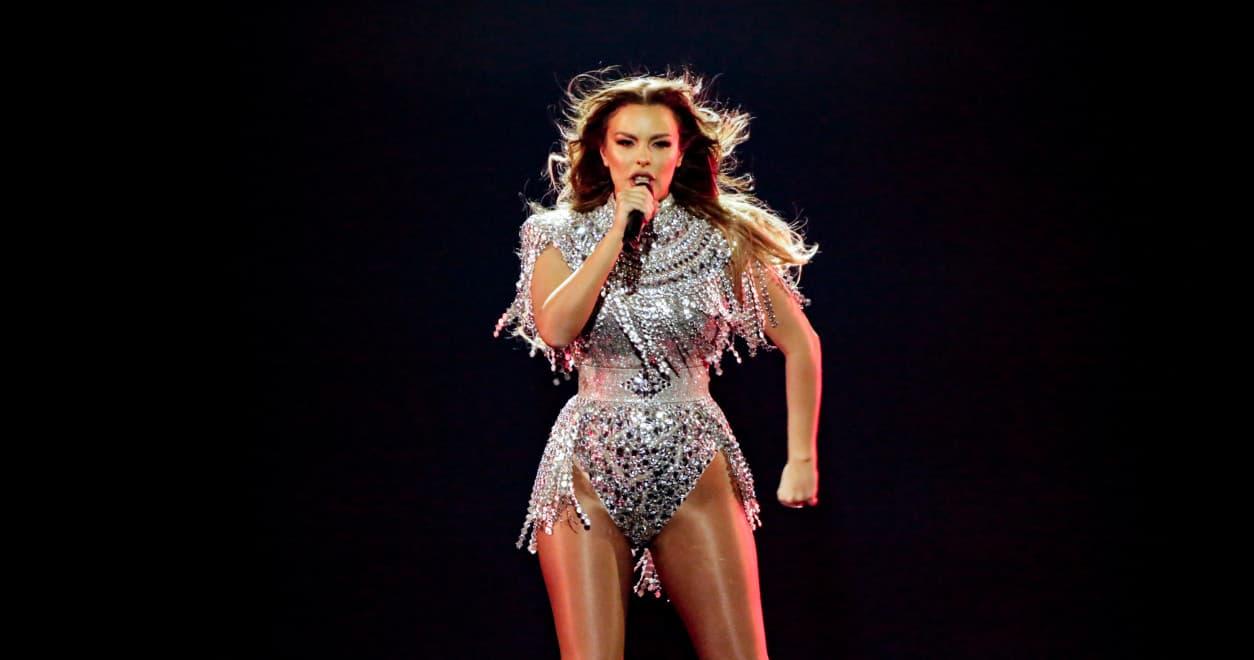Eurovision 2021 - Jury Show Finale - Albania